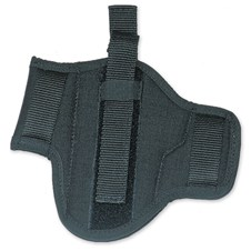 Beretta Pancake Nylon Black Holster - 92 Series