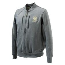 Beretta Centennial Bomber Sweatshirt