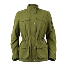 Beretta Women's Quick Dry Jacket - Avocado
