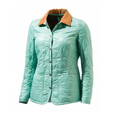 Beretta Women's Light Quilted Jacket w/Wool & Cashmere