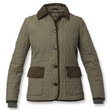 Beretta Women's Microfiber Quilted Jacket