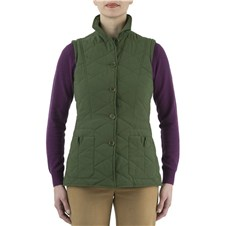 Beretta Women's Country Classic Quilted Vest