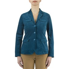 Beretta Woman's Country Corduroy Correspondent Jacket
