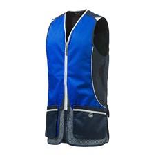 Beretta Men's Silver Pigeon Shooting Vest P.V.