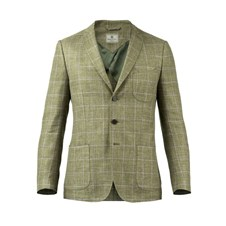 Beretta Men's Country Silk & Linen Sport Jacket