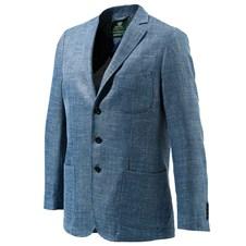 Beretta Silk Linen Blazer