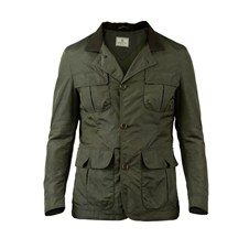 Beretta Men's Nylon Waxed Jacket