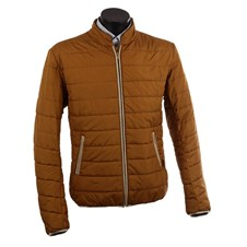 Beretta Men's Packable Padded Jacket