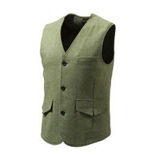 Beretta Rough Wool Vest