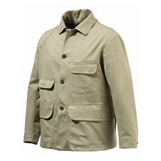 Beretta Jacket with Detachable Vest