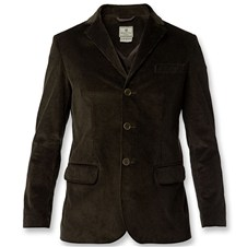 Beretta Corduroy Sport Jacket