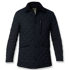 Beretta Classic Microfiber Quilted Jacket