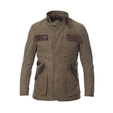Beretta Men's Waxed Cotton Correspondent Jacket