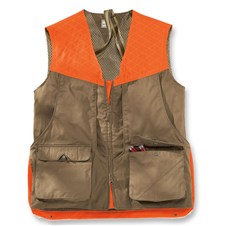 Beretta Front-Loading Cotton Vest