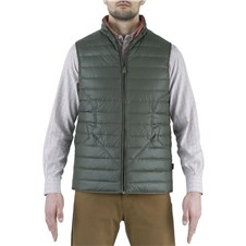 Beretta Men's Injection Down Reversible Vest