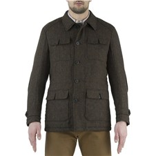 Beretta Men's Wool Field Jacket