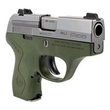 Pico Ranger Green Grip Frame