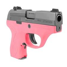 Beretta Pico Pink Grip Frame