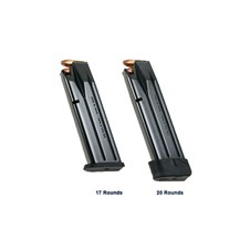 Beretta Px4 Magazine 9mm 17 or 20 Rds