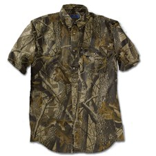 Beretta AP Camo Signature Short Sleeve Shooting Shirt