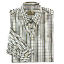Beretta Never Iron Drip Dry Shirt