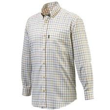 Beretta Classic Tattersal Shirt