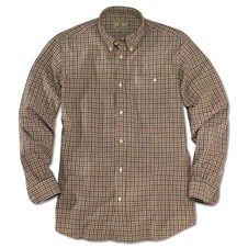 "Beretta Tattersall ""Tom"" Shirt III"