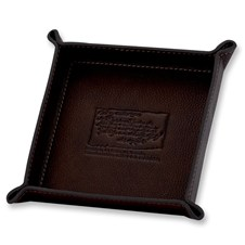 Beretta Leather Tray