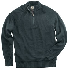 Beretta Techo-Windshield Short Zip Sweater