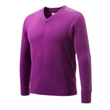 Beretta V-Neck Sweater