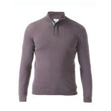 Beretta Men's Country Classic Half Zip Sweater