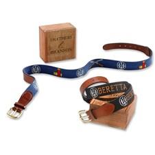 Beretta Woven Belts