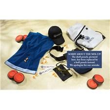 Beretta Starter Kit
