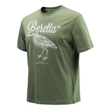 Beretta Men's Woodcock T-Shirt