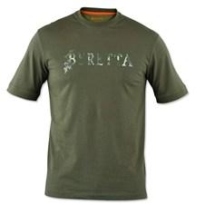 Beretta Sport Safari T-Shirt