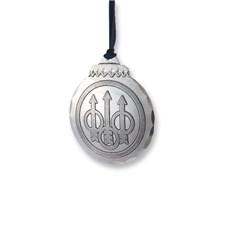 Beretta Logo Ornament