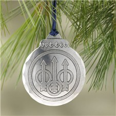 Beretta Logo Ornament