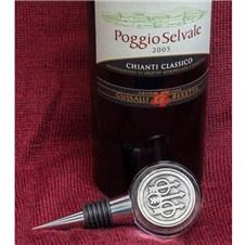 Beretta Wine Bottle Topper