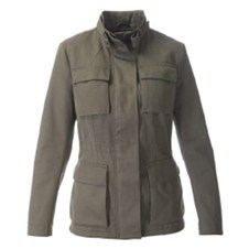 Women's Country Cotton Field Jacket