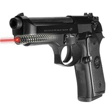 LaserMax Guide Rod Laser for Beretta 92 series