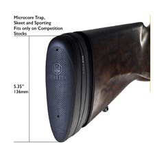 Beretta MicroCore SPORTING & SKEET Recoil Pad