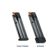 Beretta Px4 Magazine 9mm 15 17 20 Rds