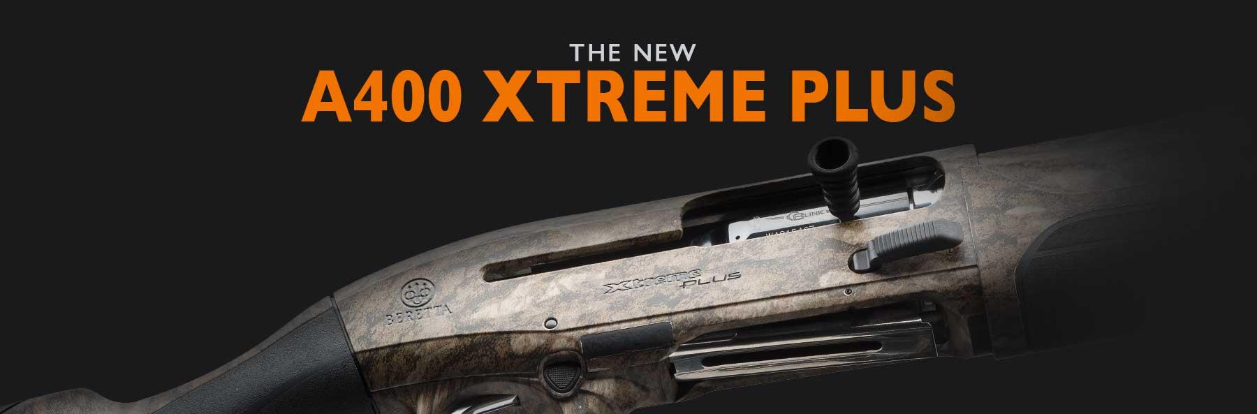 A400 Xtreme Plus