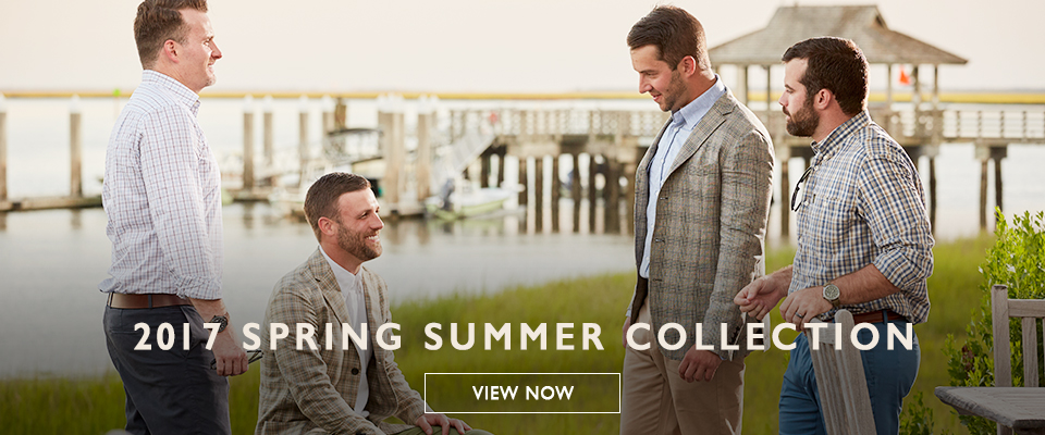 Spring Summer Collection