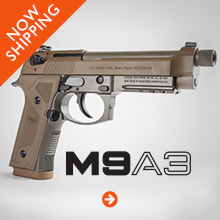 M9A3 Now Shipping
