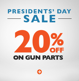 Save 20% on Gun Accessories