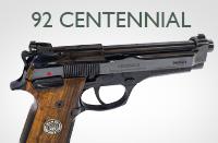 92 Centennial