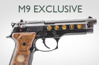 M9 Exclusive
