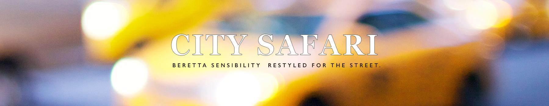 City Safari