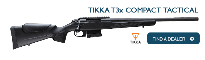 T3x Compact Tactical